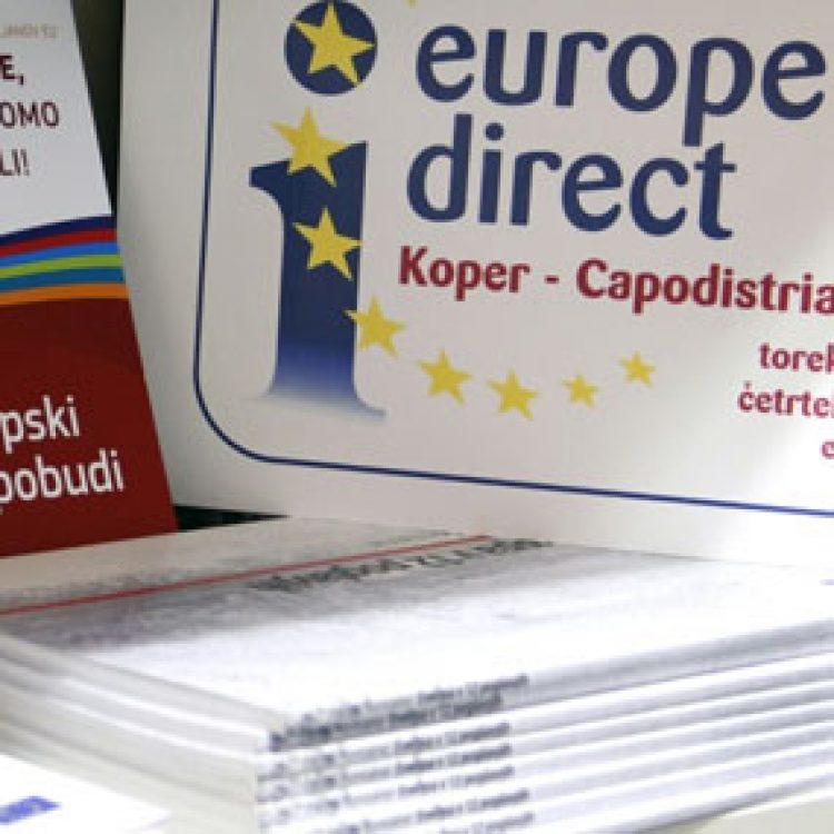 Europe Direct Koper – Capodistria