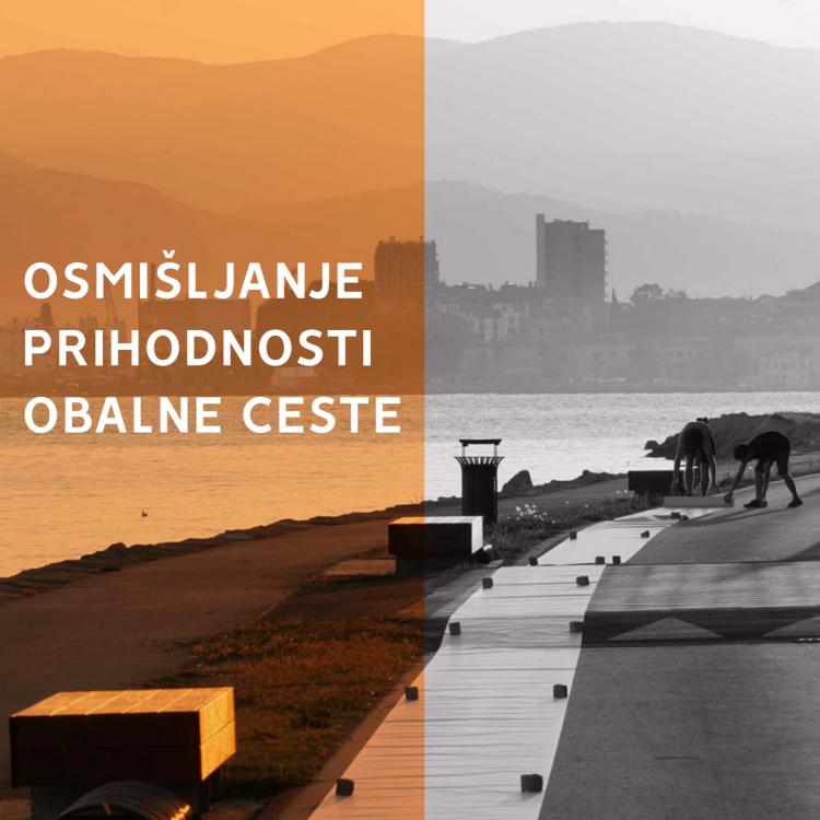 Osmišljanje prihodnosti obalne ceste