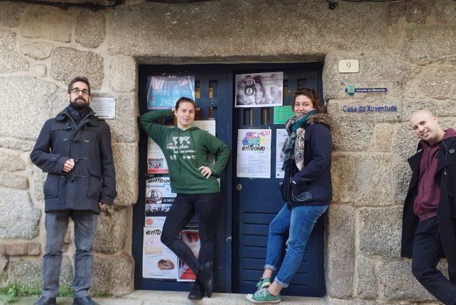 IZKUŠNJA PROSTOVOLJKE, KI JE LETO PREŽIVELA V ŠPANIJI