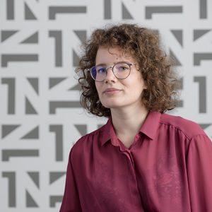 Ana Markezič